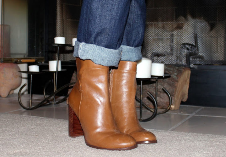 Ankle Boot Lover!