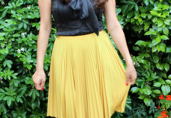diy dress to skirt