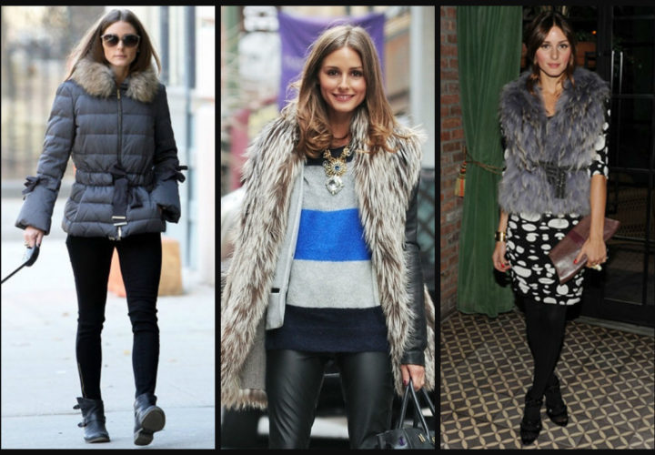 Fashion Icon :: How to dress like Olivia Palermo