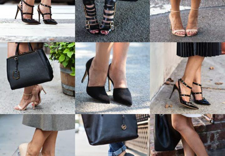 September Heels