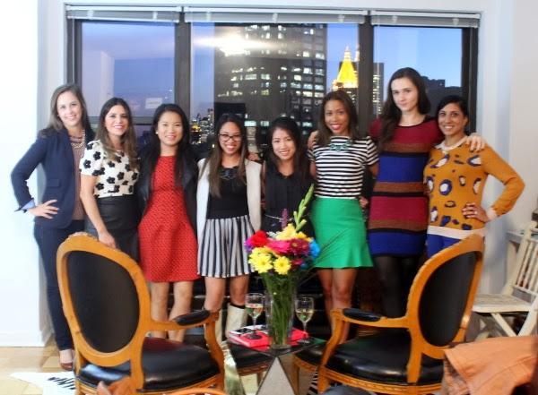 Nyc Fashion Blogger Meetup