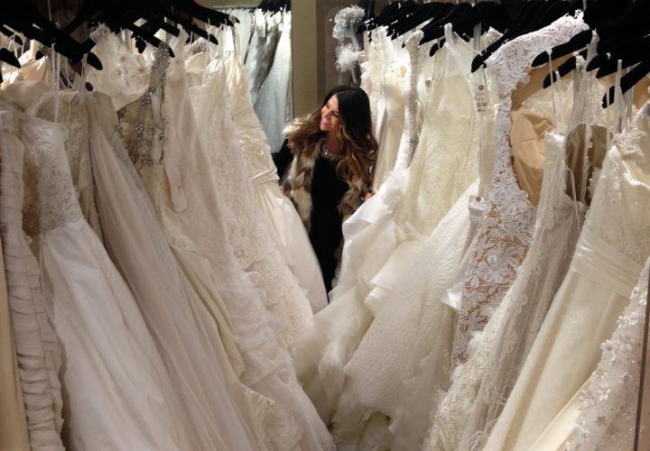 Wedding Dress Shopping: from Kleinfelds to the Boutiques