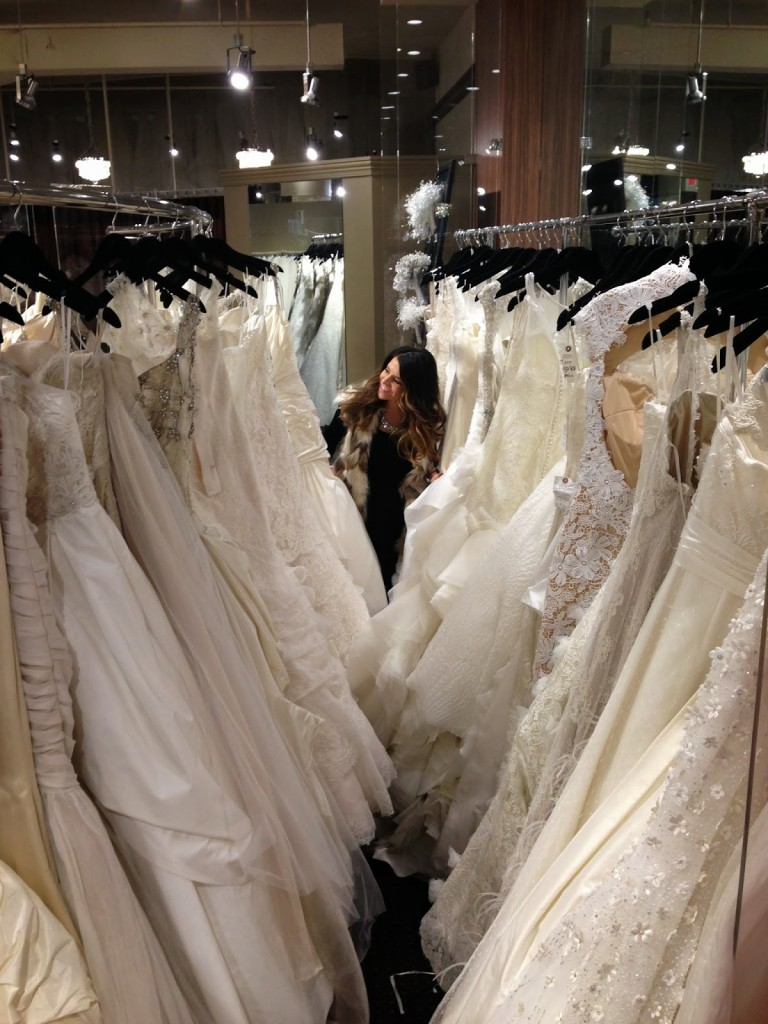 Wedding Dress Shopping From Kleinfelds To The Boutiques Olivia Jeanette,Casual Wedding Dresses For Courthouse