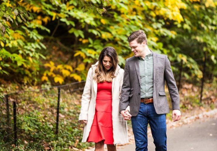 New York Engagement Photos :: Part II