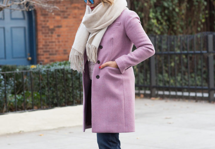 Casual Look | Pink + Neutral