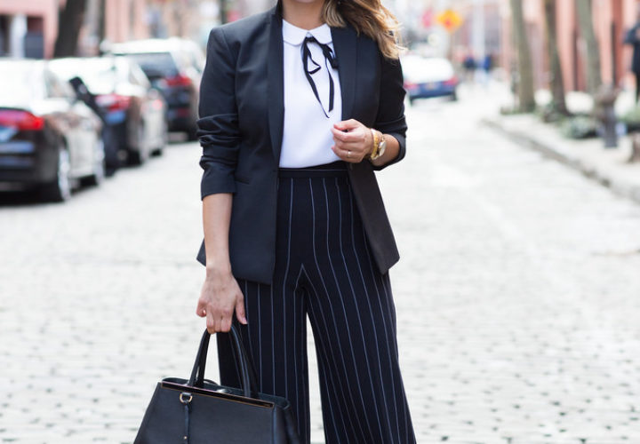 What to Wear to Work | Masculine Style