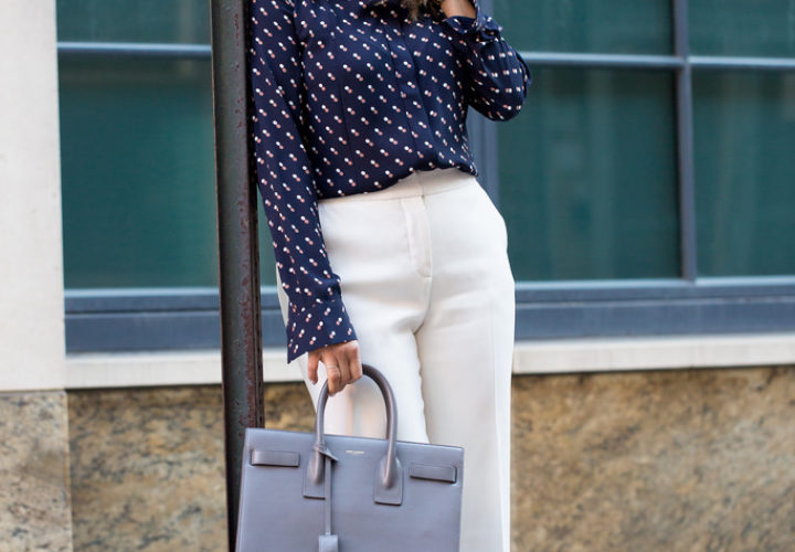 What to Wear to Work | Spring Ready!