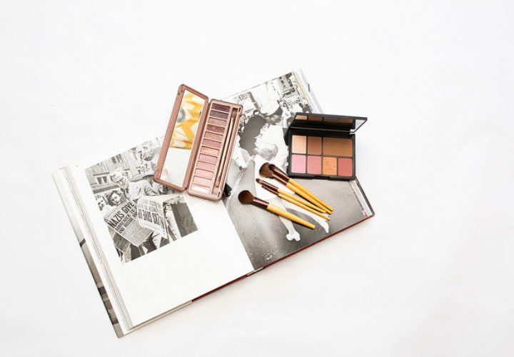 EcoTools   Valentine's Day Makeup Tutorial