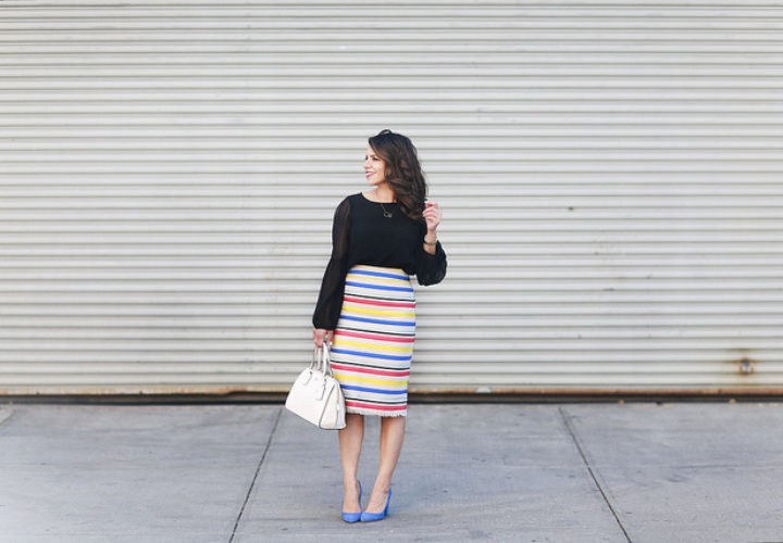 What to Wear to Work | Ready for Spring