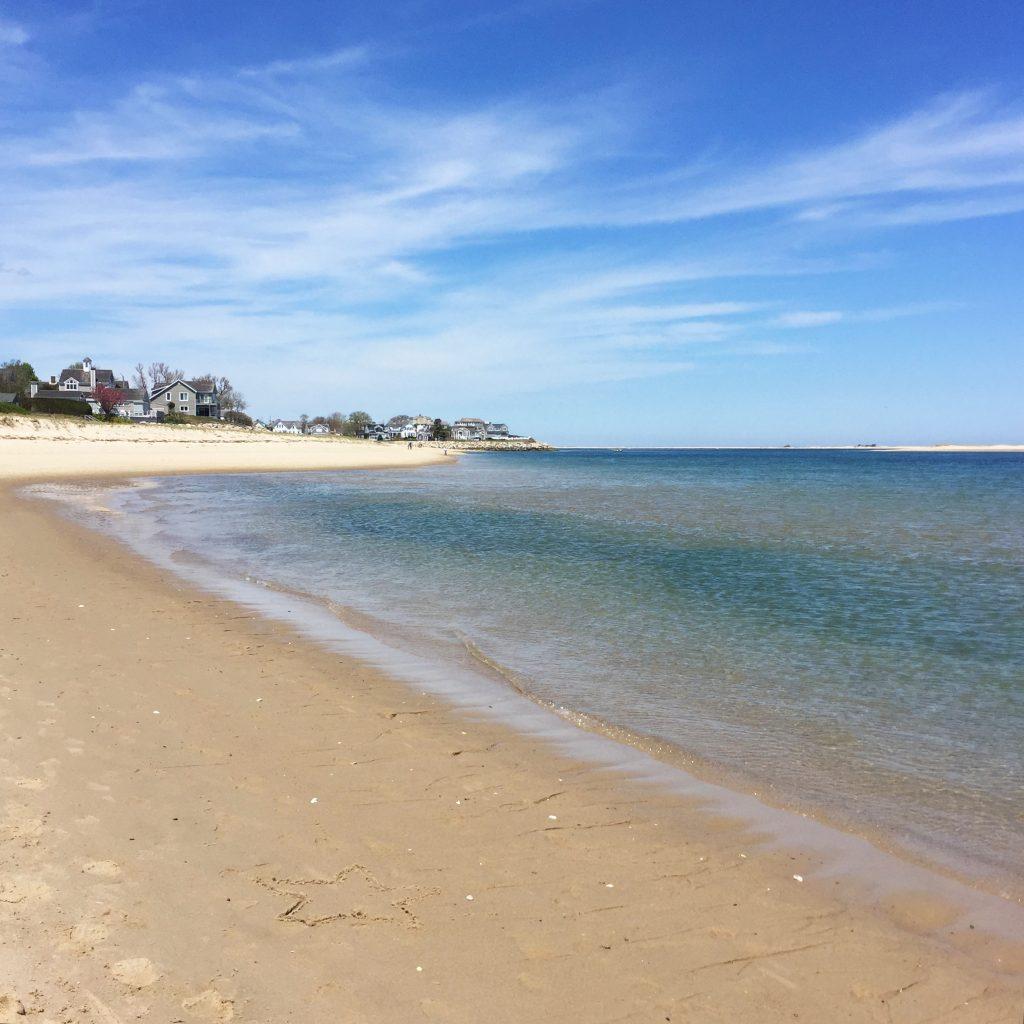 Weekend Getaway To Cape Cod