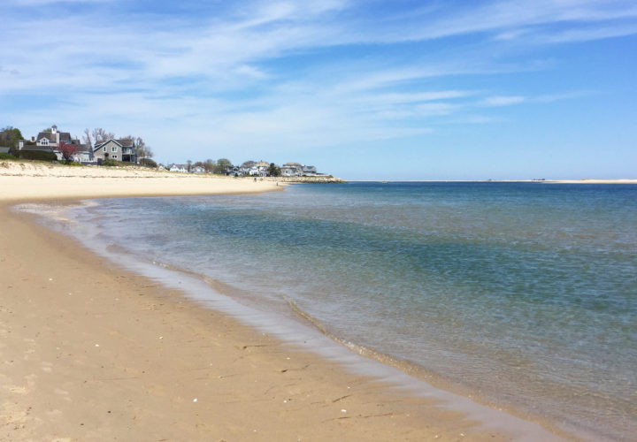 Weekend Getaway to Cape Cod