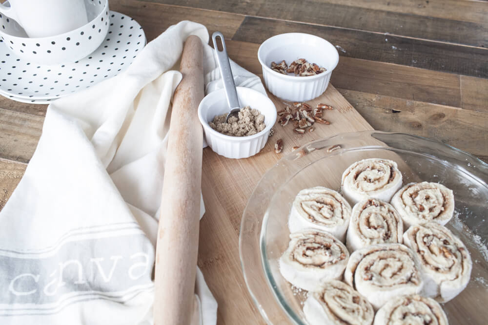 Sunday brunch ideas how to make cinnamon rolls homemade rolls weekend recipes Corporate Catwalk