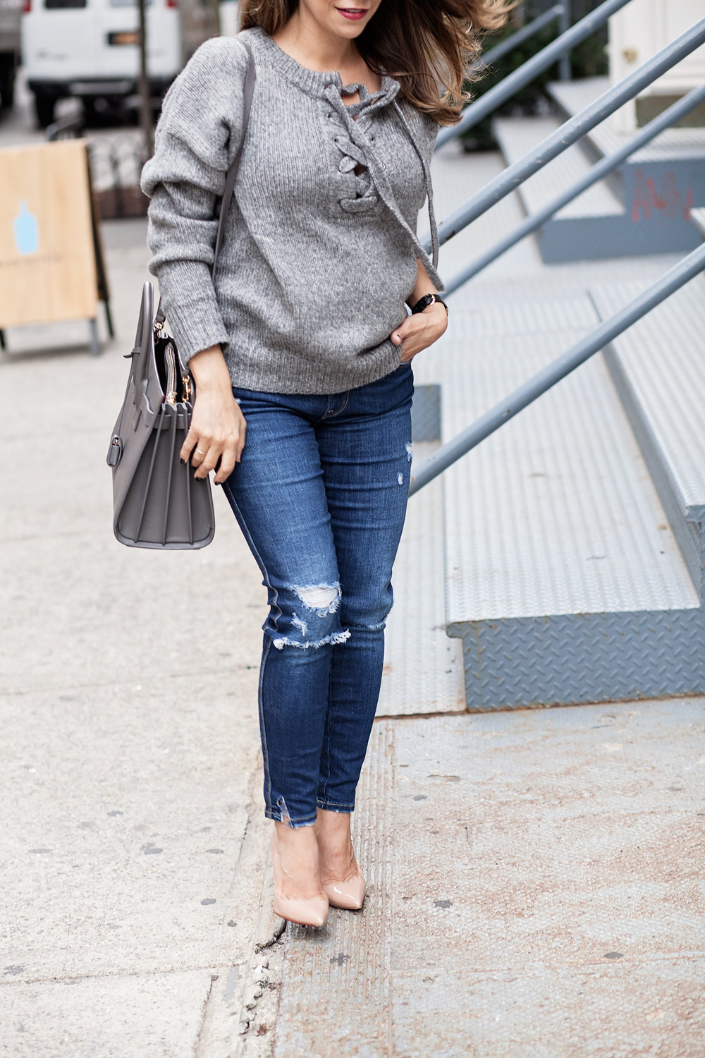 lace-up-sweater-ripped-denim-street-style-casual-style-new-york-city-corporate-catwalk-5