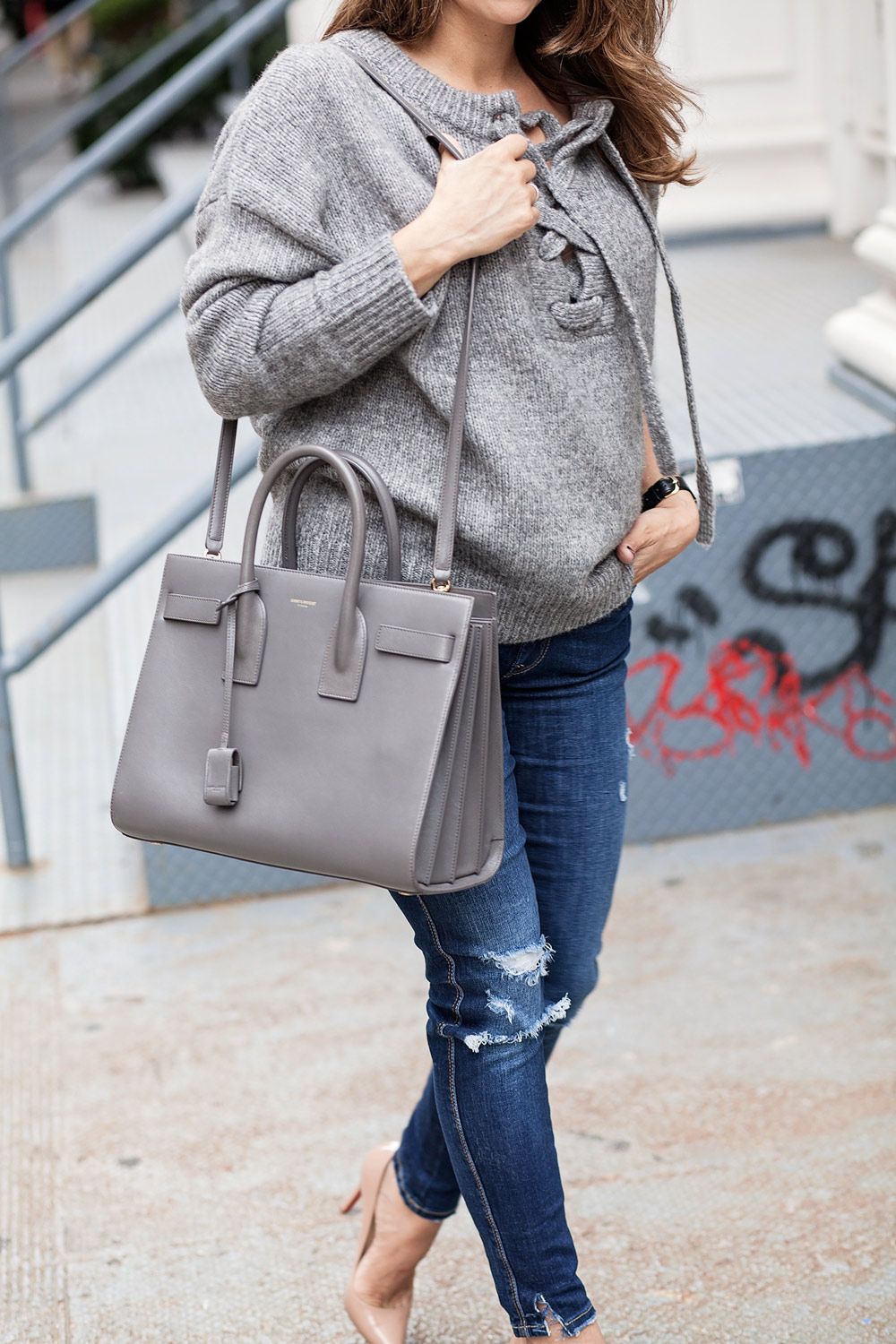 lace-up-sweater-ripped-denim-street-style-casual-style-new-york-city-corporate-catwalk-7