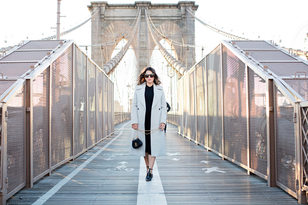 brooklyn-bridge-club-monaco-grey-wool-coat-black-dress-chloe-drew-bag-schutz-shoes-booties-new-york-city-corporate-catwalk-nyc-fashion-blogger-11