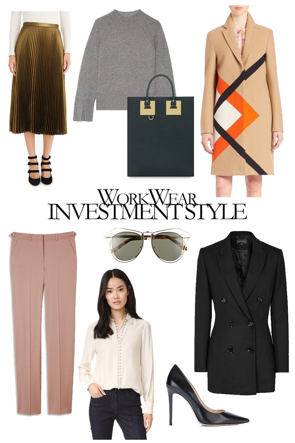 workwear-investment-style