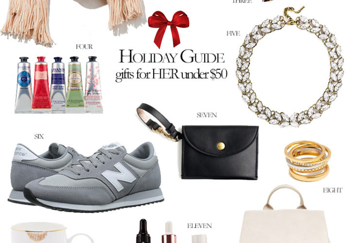 2016 Holiday Gift Guide The Hostess Olivia Jeanette