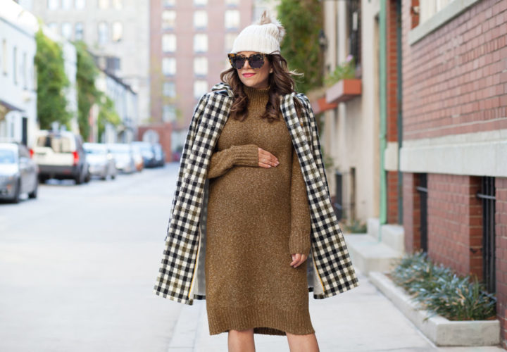 The Must-Have Coat for Fall