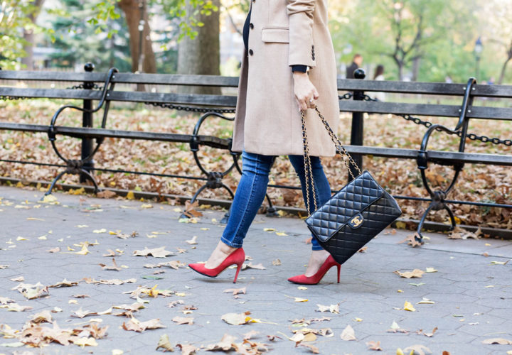 8 Helpful Tips on Buying Designer Bags