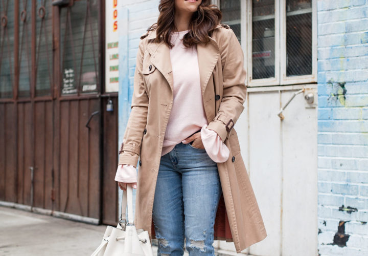 5 Essential Jackets to Consider for Spring
