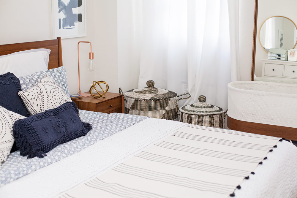 Simple Bedroom Updates 5 simple ways to update your bedroom for spring - olivia jeanette