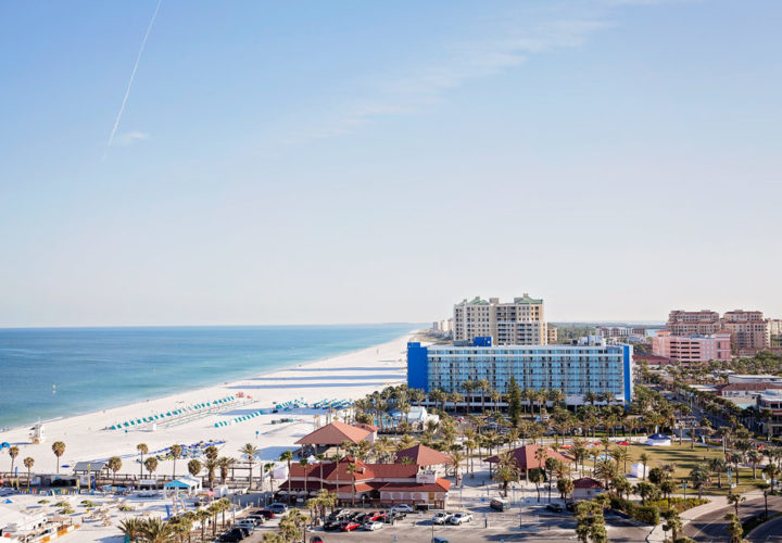 Itinerary for Your Next Family Getaway to Clearwater, Florida
