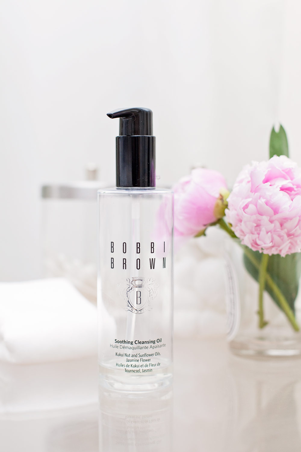 Bobbi Brown Cleansing Oil Beauty Oils to try this summer