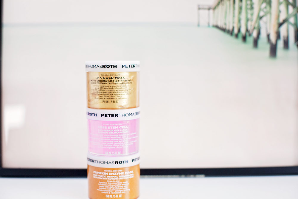 The Antiaging Regimen from Peter Thomas Roth - Olivia Jeanette