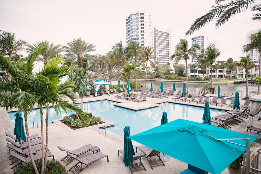 Sarasota Ritz Carlton Summer Family Getaway 8