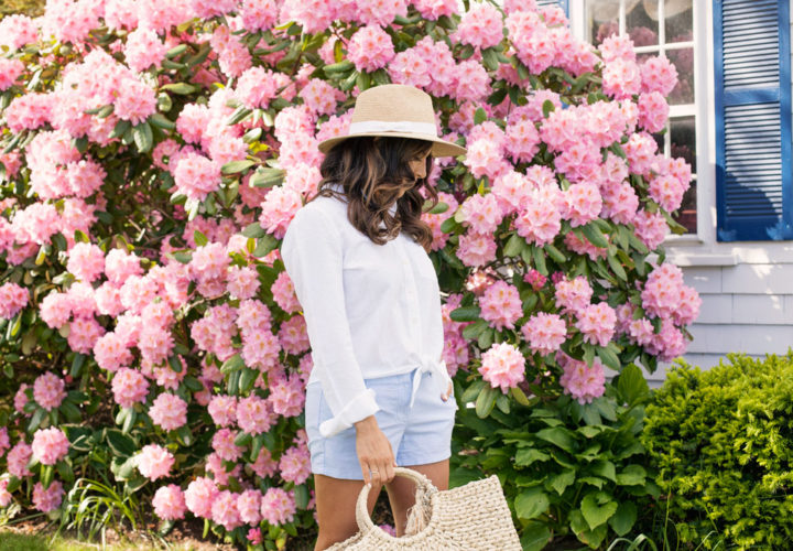 What to Wear on Your Next Summer Getaway