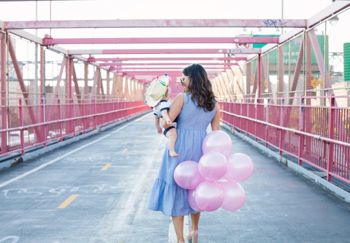 How our Marriage has changed since having a Baby