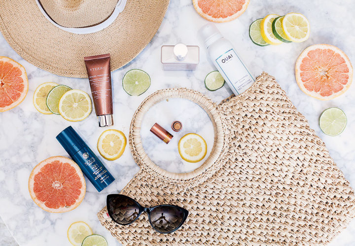 The 5 Beauty Essentials You Need to Try This Summer