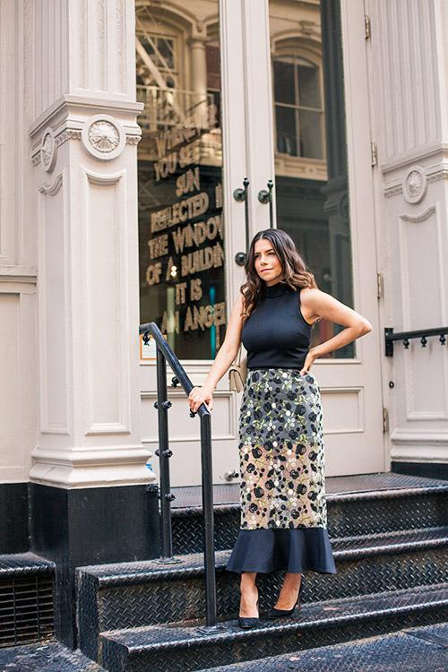 5 Favorite Date Spots In Manhattan Olivia Jeanette