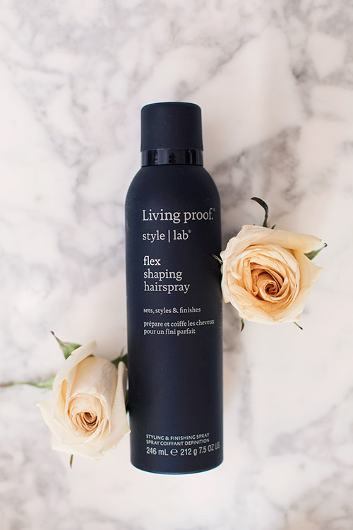 Living Proof Style Lab Sephora Perfect Blowout Flex Shaping Hairspray