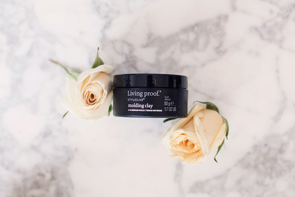 Living Proof Style Lab Sephora Perfect Blowout Molding Clay