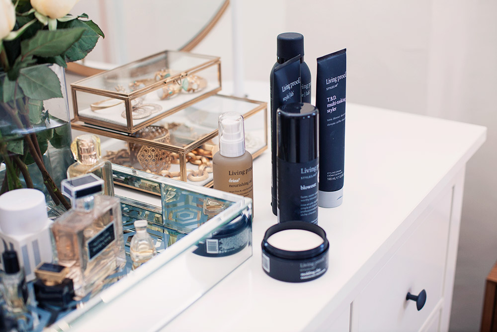 Living Proof Style Lab Sephora Perfect Blowout