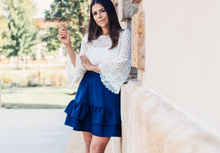 Two Wardrobe Staples You'll Love for Fall