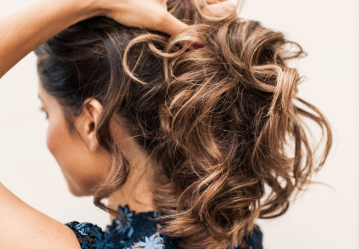 The 5 Things That keep my hair Healthy