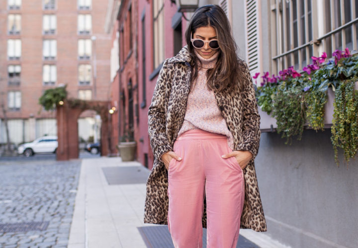 The Velvet Pants You Must Own