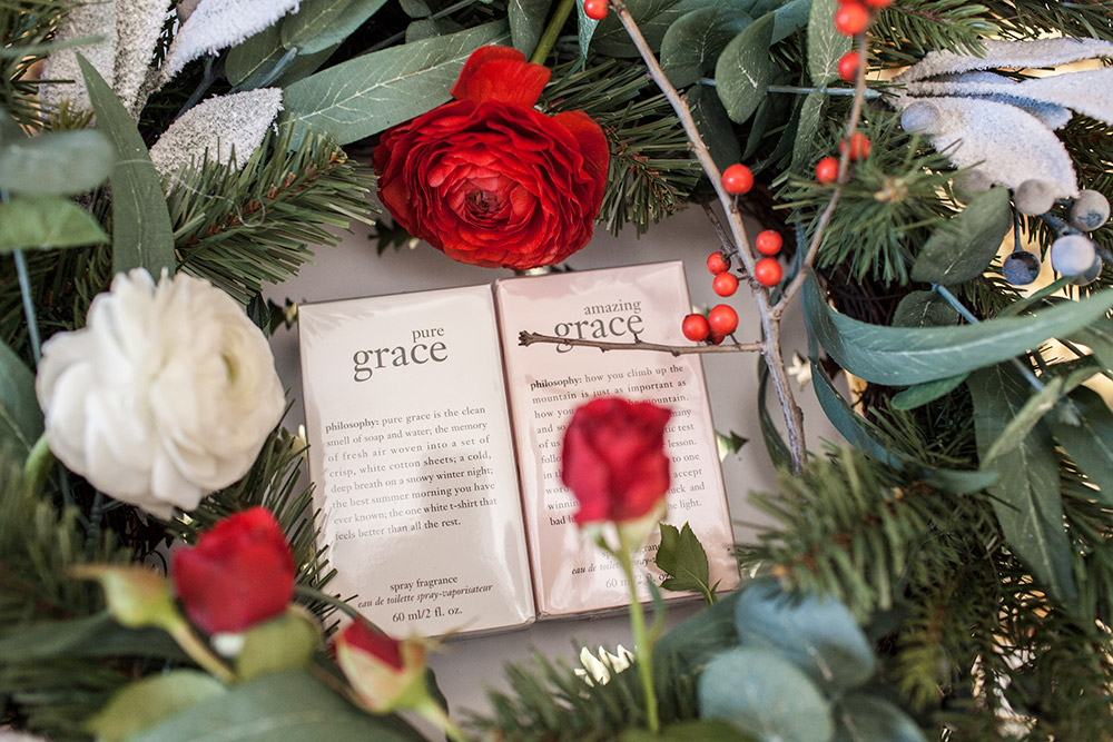 Twelve Days Of Wishes With QVC & Philosophy - Olivia Jeanette