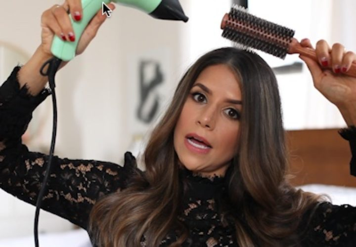Video: The Best Tips and Tricks for Making Your Blowout Last