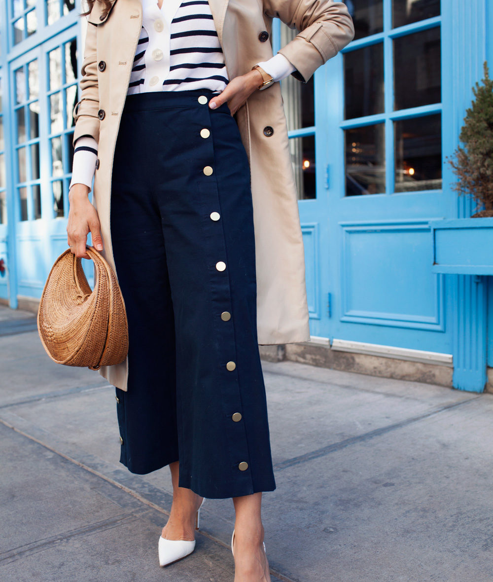 Trousers for Spring