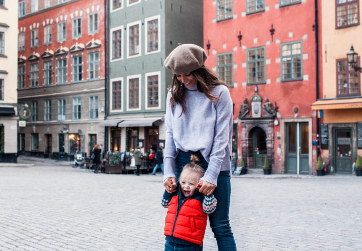 3 Day Family Getaway to Stockholm, Sweden