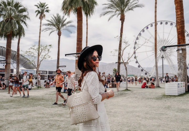 Coachella Outfit Roundup