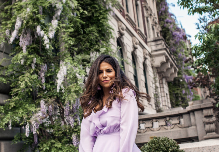 The Best Lilac Pieces For Any Budget