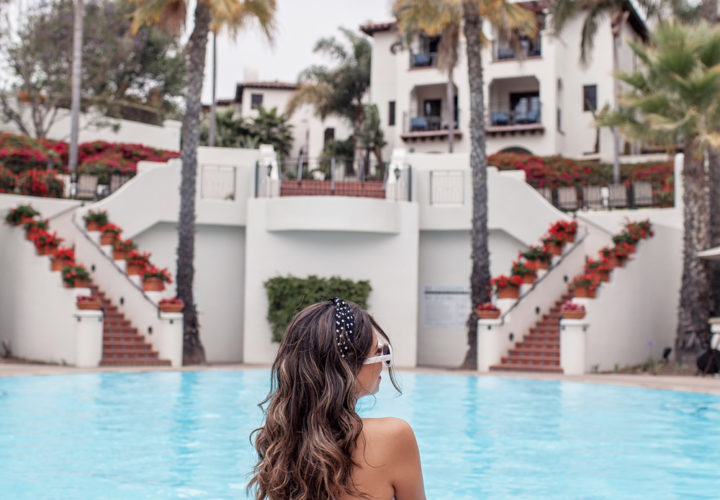 My Top 10 Hair Care Products for Summer
