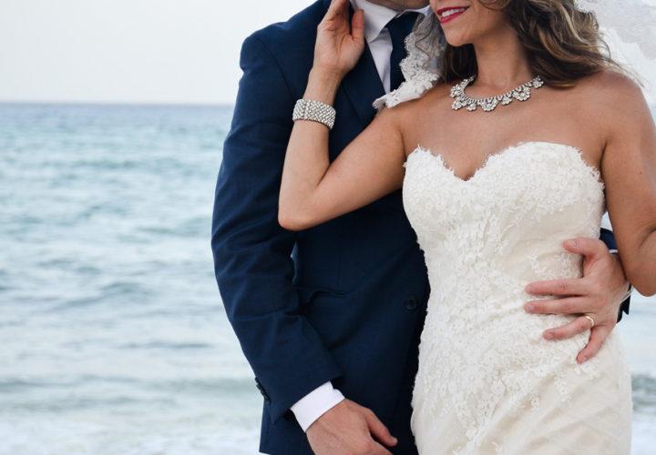 Wedding Photos   Playa del Carmen