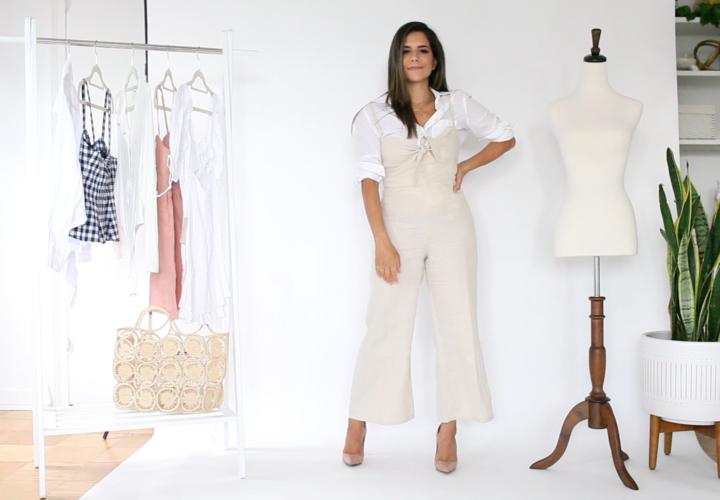 5 Ways To Wear Summer Trends To The Office