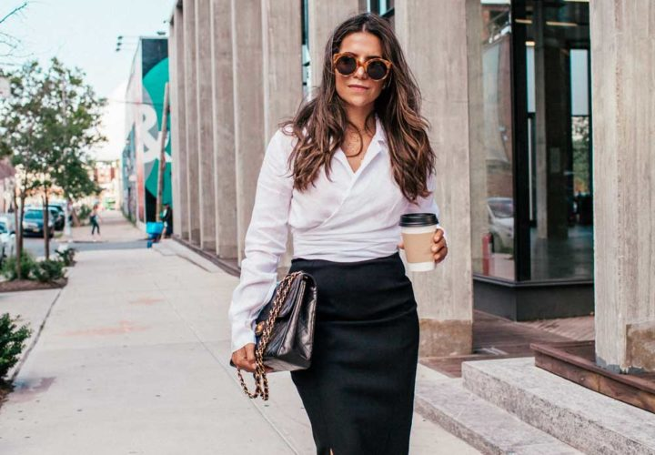 10 Pieces for your Fall Internship
