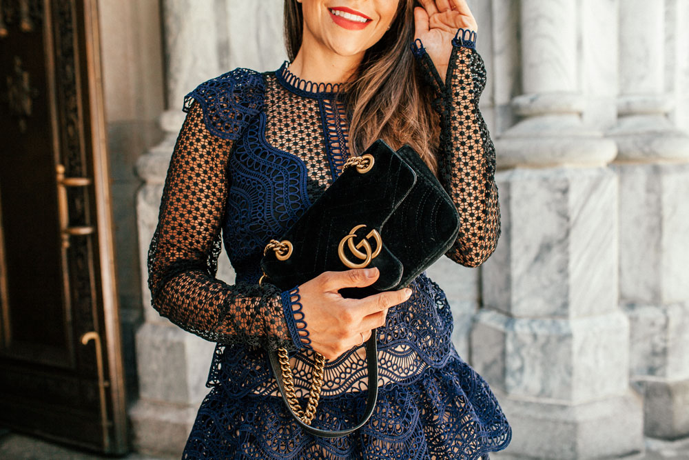 9f0e6ee6ce2 What to Wear to a Fall Wedding - Olivia Jeanette